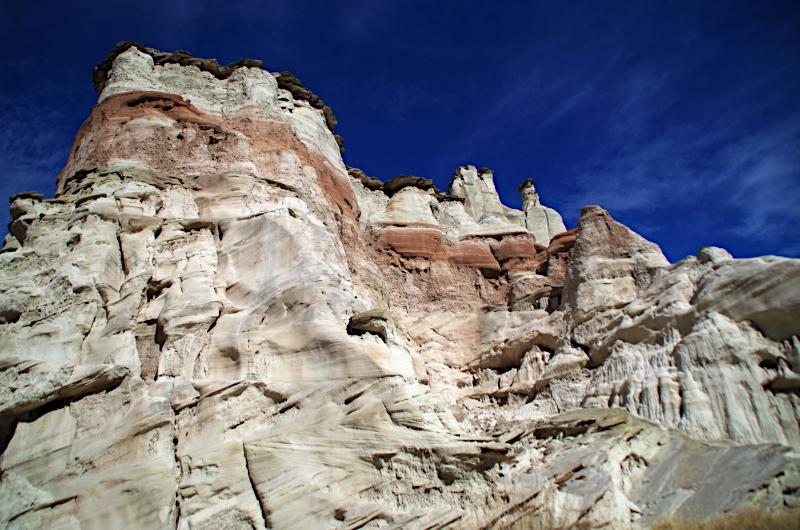 Lower Sidestep Canyon