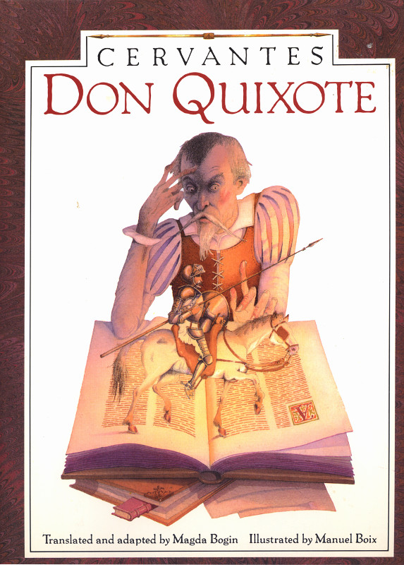 an introduction to the literary analysis of the ingenious gentleman don quixote de la mancha by migu